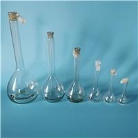 生产供应10ml-2000ml容量瓶 棕色量瓶 白量瓶