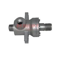 QS-Y型蒸汽旋轉接頭_印染設備烘筒進汽頭