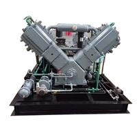 高压空压机WF-0.5/250