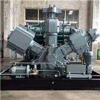 高压空压机W-4/60|W-4/150|W-4/400