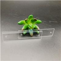 K9玻璃加工定制 無色光學玻璃 高清耐高溫鋼化玻璃