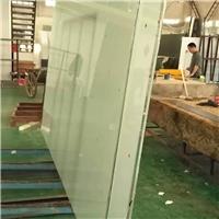 大板智能調光霧化玻璃