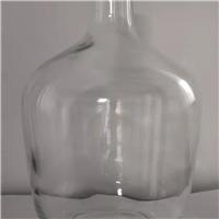 徐州玻璃制品、大肚花瓶、酒瓶、酱菜瓶、化妆品瓶