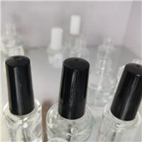 指甲油瓶盖甲油盖塑料盖黑盖子塑胶盖