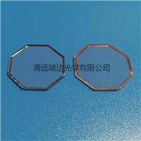 藍寶石玻璃鏡片TV形