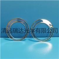 平片藍寶石鏡片