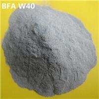 电路板喷砂用W40即320目棕刚玉微粉