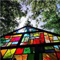彩色玻璃、藝術玻璃、有色玻璃、鍍膜玻璃、數碼打印玻璃、圖案玻璃、彩釉玻璃
