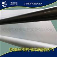 1.52厚度SGP胶片国产制造群安品牌
