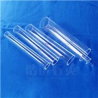 廠家定制透明石英管石英棒 石英玻璃管深加工 石英制品 石英管