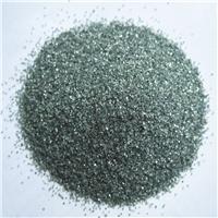 绿色金刚砂 喷砂/磨具绿碳化硅粒度砂 抛光研磨用绿碳化硅微粉