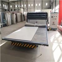众科供应四层双系统玻璃夹胶炉 夹丝炉 配置高 性能优