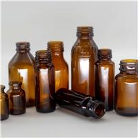 棕色模制瓶精油瓶避光瓶