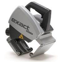 易于攜帶和便于現場操作的Exact 170E切管機