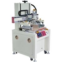 钢化玻璃丝印机