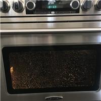 耐热丝印钢化烤箱玻璃