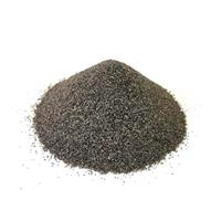 不锈钢厨具喷砂表面处理棕刚玉砂