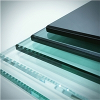 2-19mm家具鋼化玻璃
