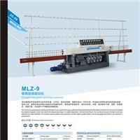佛山威尼斯人注册直线磨边机MLZ-9