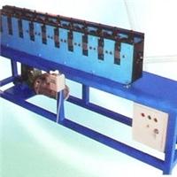 全自動銅槽成型切割機