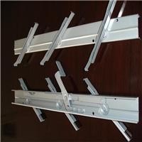 供應全鋁6英寸玻璃百葉窗支架