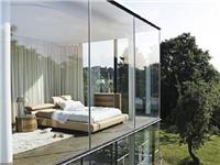 防盗玻璃的应用领域及其发展前景