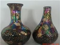 马赛克花瓶(玻璃贴片)的做法  什么是玻璃马赛克