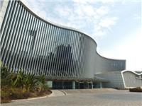 建筑幕墙亮出新科技 有效阻隔降低紫外线