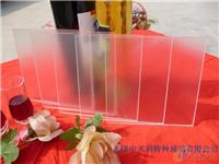 什么是光伏玻璃  超白光伏太阳能玻璃生产厂家和前景如何