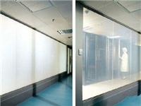 玻璃隔断可以控制透光吗  玻璃墙的施工方法是怎样