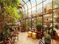 玻璃阳光房夏天怎样隔热  阳光房建筑有哪些优缺点