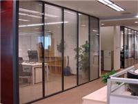 双层玻璃百叶窗能防火吗  中空百叶玻璃隔断好用吗