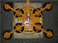 真空吸盘吊具材质与原理  真空吸盘吊具有什么优点