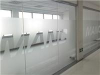 磨砂玻璃能发挥什么优点  磨砂玻璃的化学生产工艺