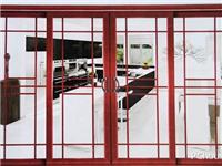 木框玻璃门制作规格尺寸  无框玻璃门安装施工步骤