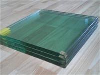 等离子表面处理加工原理  化学钢化玻璃的制作方法