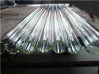高硼硅玻璃管的功能简介  高硼硅玻璃管的生产原料