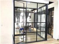 玻璃门维修更换操作方法  各种类玻璃门的安装方法