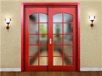 卫生间玻璃门的安装方法  要怎么安装卫生间玻璃门