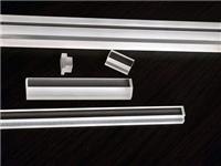 石英玻璃材料有哪些特性  使用石英玻璃要注意什么