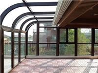铝合金门窗玻璃安装要点  窗户装玻璃注意什么问题