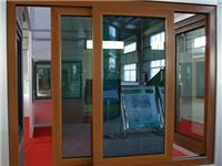 铝合金门窗玻璃如何选择  门窗适合安装哪几种玻璃