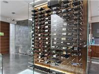 酒柜应该选用哪种玻璃门  防紫外线玻璃有什么特点
