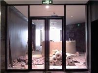 玻璃门大致可以分为几类  玻璃吊趟门是怎样安装的