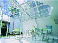 建筑玻璃贴膜的基本构成  建筑玻璃贴膜有哪些优点