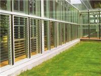 双玻璃百叶隔断好不好用  中空百叶隔断玻璃的优点