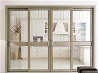 玻璃推拉门施工安装方法  玻璃折叠门有什么优缺点