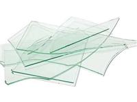玻璃制品回收利用的形式  玻璃瓶的碎片有什么用途
