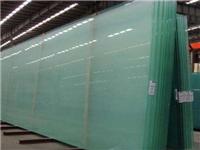 世界大型玻璃厂,机器一旦启动停下来就会报废?