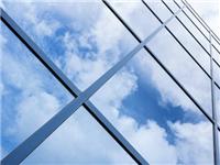 钢化玻璃幕墙要怎么维护  钢化玻璃做楼梯是否好用